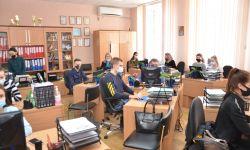 В Академии прошла Республиканская научно-практическая интернет-конференция студентов, аспирантов и молодых учёных «Финансово-экономическое развитие Донбасса: проблемы, пути решения»