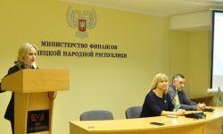 Экскурсия студентов-первокурсников в Министерство финансов