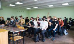 Круглый стол на кафедре ИТ: обсуждение книги доцента кафедры Е.Г. Литвак