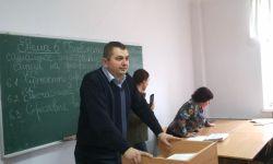 Страховой эксперт прочитал лекцию студентам Академии