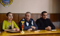 Круглый стол «Туризм в ДНР глазами студентов»
