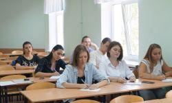 В Академии прошёл методический семинар для молодых преподавателей
