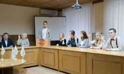 Отчетно-выборная конференция финансово-экономического факультета