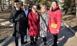 Студенческий совет факультета СУиМБ провёл благотворительную акцию в поддержку детей Республиканского специализированного дома ребёнка