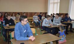 Студенческий совет СУиМБ провёл игру «Интеллект-лига»